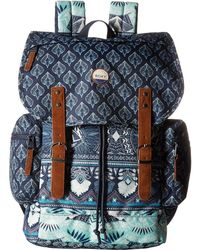 Roxy - Free For Sun Backpack - Lyst