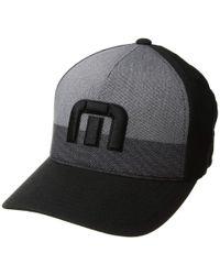 Lyst - Nike Sb Blocked 5panel Hat in Black for Men 6e17d66667d7