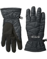 Columbia - Mighty Litetm Glove - Lyst