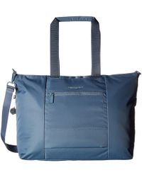 Hedgren - Swing Large Tote - Lyst