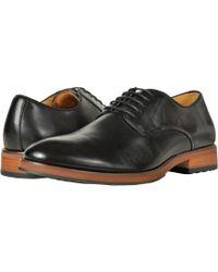 Florsheim - Blaze Plain Toe Oxford (cognac Smooth) Men's Plain Toe Shoes - Lyst