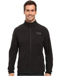 Mountain Hardwear | Microchill 2.0 Jacket | Lyst