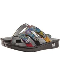 Alegria - Venice (chirpy Multi) Women's Sandals - Lyst