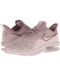 02a964eb1b5 Nike - Air Max Sequent 4 (black black white) Women s Running Shoes