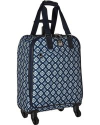 Brighton - Messina Wheeled Weekender Bag - Lyst