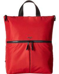 Knomo - Dalston Reykjavik Tote Pack (black) Backpack Bags - Lyst