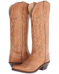 Old West Boots - Ts1541 - Lyst