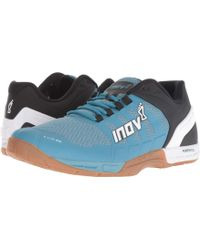 Inov-8 - F-lite 290 (blue Grey/white) Women's Shoes - Lyst