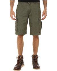 Carhartt - Rugged Cargo Short (tan) Men's Shorts - Lyst