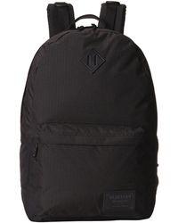 Burton - Kettle Pack (true Black Triple Ripstop) Day Pack Bags - Lyst