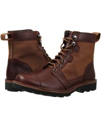 Chrome Industries - 503 Combat Boot (amber) Lace-up Boots - Lyst