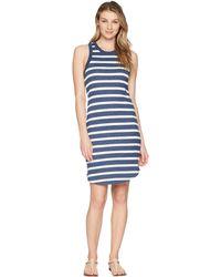 Mountain Hardwear - Lookout Tank Dress (heather Zinc) Women's Dress - Lyst
