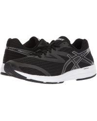 Asics - Amplica (white/silver/black) Men's Running Shoes - Lyst