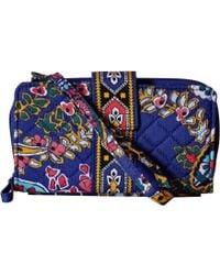 fba93fd3d89c Vera Bradley - Iconic Rfid Combo Wristlet (romantic Paisley) Wristlet  Handbags - Lyst