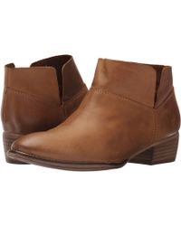 Seychelles - Snare (slate Nubuck) Women's Boots - Lyst