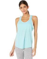 Beyond Yoga - To The Point Looped Tank - Lyst