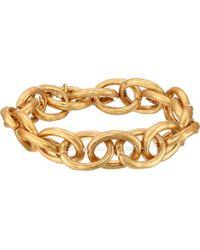 The Sak - Link Stretch Bracelet - Lyst