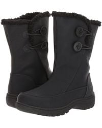 Tundra Boots - Marilyn (grey) Women's Boots - Lyst