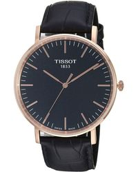 Tissot - Everytime Large - T1096103605100 - Lyst