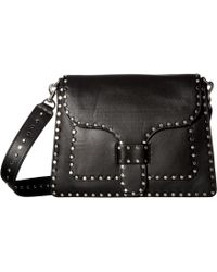 Rebecca Minkoff | Midnighter Slim Shoulder Bag | Lyst