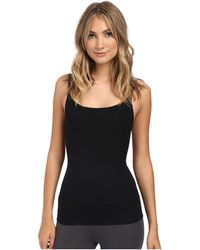 Spanx - In And Out Camisole (very Black) Women's Underwear - Lyst