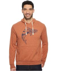 United By Blue - Upstream Hoodie (red) Men's Sweatshirt - Lyst