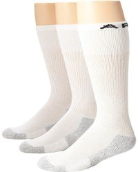 Ariat - Over The Calf Sport Sock 3-pack - Lyst