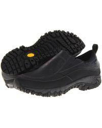 Merrell - Shiver Moc 2 Waterproof (dark Earth) Men's Shoes - Lyst