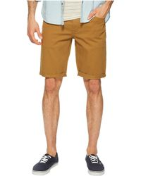 Levi's - Levi's(r) Mens 511 Cut Off Shorts (caraway - Bull Denim) Men's Shorts - Lyst