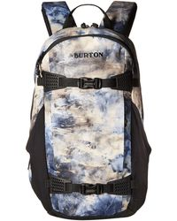Burton - Dayhiker 25l (shade Heather) Day Pack Bags - Lyst