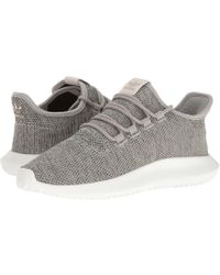 0d4c6615a8f adidas Originals - Tubular Shadow (icey Pink white) Women s Running Shoes -  Lyst