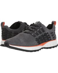 Cole Haan - Grand Explore All-terrain Woven Ox - Lyst
