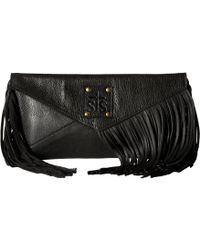 STS Ranchwear - Envelope Clutch (urban Powder Fog) Clutch Handbags - Lyst