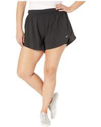 151791095627 Nike - Flex 2-in-1 Woven Shorts (sizes 1x-3x)