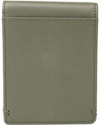 Lodis - Topanga Rfid Small Billfold (olive) Bill-fold Wallet - Lyst