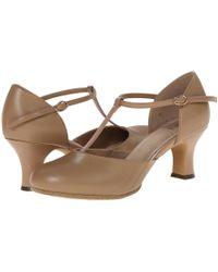 Bloch - Sfx Split Flex (black) Women's Dance Shoes - Lyst