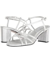Touch Ups - Eva (champagne) Women's Shoes - Lyst