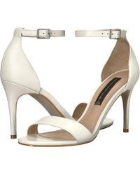 Steven by Steve Madden - Naylor (lilac Nubuck) Women's Dress Sandals - Lyst