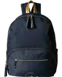 Jack Rogers - Brooklyn Backpack (midnight) Backpack Bags - Lyst
