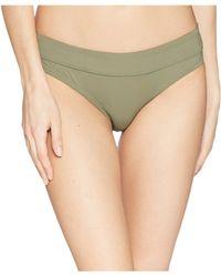 Carve Designs - Catalina Bottom (playa Stripe/julep) Women's Swimwear - Lyst