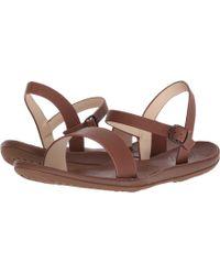 Freewaters - Laguna (mocha) Women's Shoes - Lyst