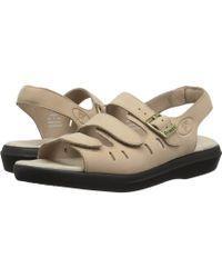 Propet - Breeze Walker (bone) Women's Shoes - Lyst