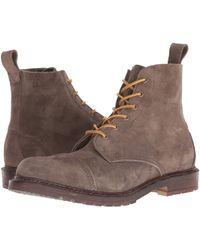 Allen Edmonds - Normandy (brown) Men's Dress Boots - Lyst