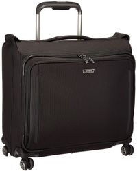 Samsonite - Silhouette Xv Duet Voyager Garment Bag (black) Luggage - Lyst