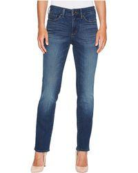 NYDJ - Sheri Slim Jeans In Horizon (horizon) Women's Jeans - Lyst