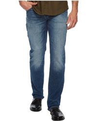 Hudson Jeans - Byron Straight Leg Jeans In Cruise - Lyst