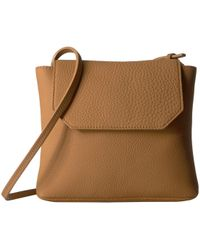 Ecco - Jilin Crossbody (cashmere) Cross Body Handbags - Lyst
