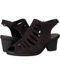 Arche - Enexor (sand) Women's Shoes - Lyst