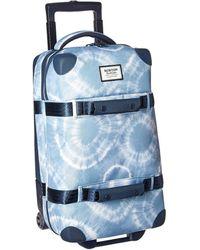 Burton - Wheelie Flight Deck (grateful Shibori) Carry On Luggage - Lyst