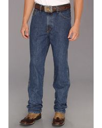 Cinch - Green Label Jeans (dark Stone) Men's Jeans - Lyst